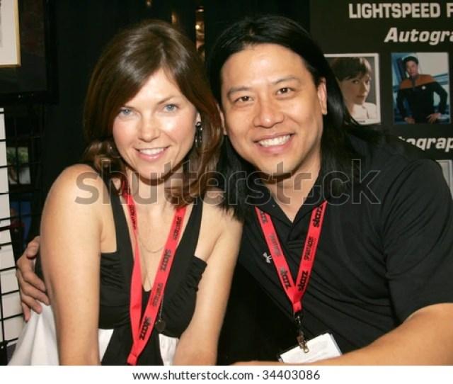 San Diego Ca July Actors Nicole Stock Photo Edit Now