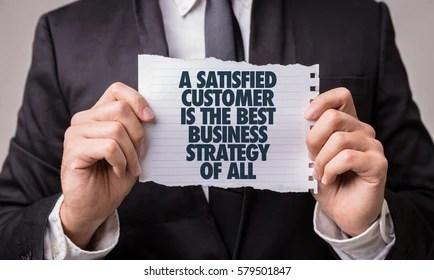 Examining Customer Satisfaction in CRM