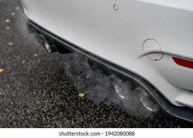 https www shutterstock com image photo united kingdom manchester march 2021 exhaust 1942080088