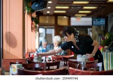 Restaurant Kitchen Cleaning Images Stock Photos Amp Vectors Shutterstock