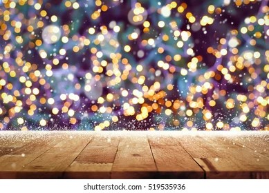 Christmas lights safe in snow christmaswalls