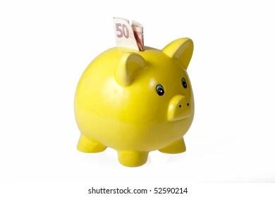 piggy bank diez # 69