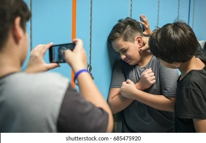 Bullying Images, Stock Photos & Vectors | Shutterstock