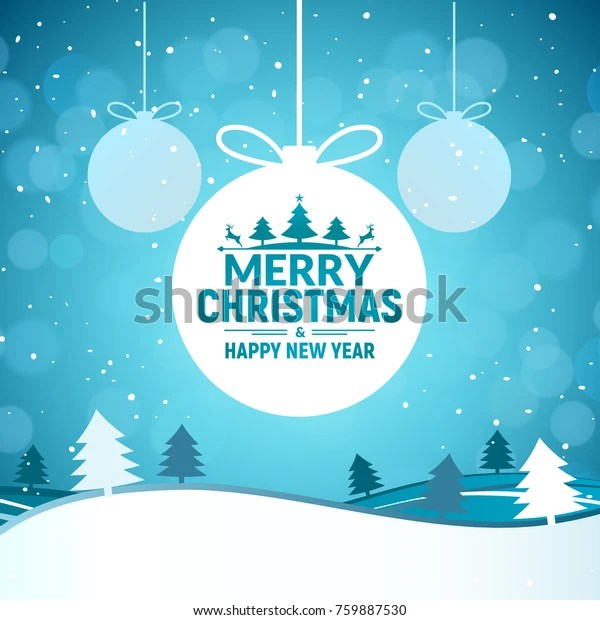 https www shutterstock com fr image vector 2020 christmas happy new year greeting 759887530