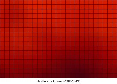 https www shutterstock com image vector abstract square mosaic tile red background 628513424