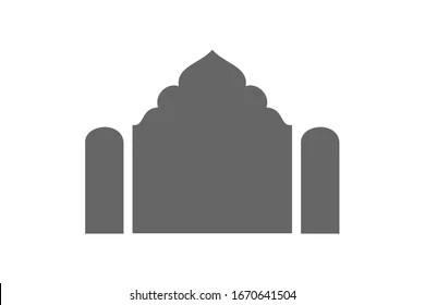 Masjid Door Images Stock Photos Vectors Shutterstock