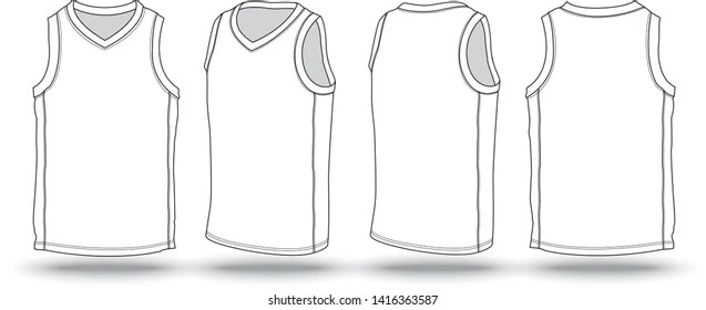 Download Blank Basketball Template Images, Stock Photos & Vectors ...