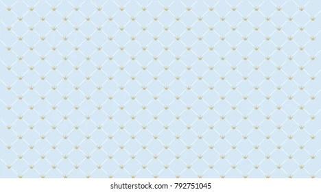 https www shutterstock com image vector blue seamless pattern golden crown classic 792751045
