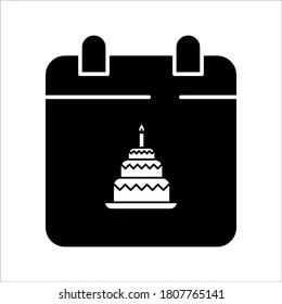 Picto Date De Naissance Images Photos Et Images Vectorielles De Stock Shutterstock