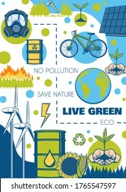 Poster On Energy Conservation Images Stock Photos Vectors Shutterstock
