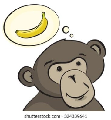 Monkey Mind Images, Stock Photos & Vectors | Shutterstock