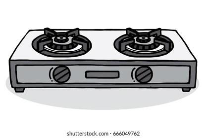 Stove Oven Cartoon Images Stock Photos Amp Vectors