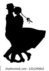 Mexican Dance Clipart Clip Art Library