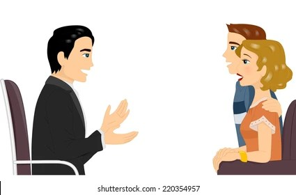 Marriage Counseling Images Stock Photos Amp Vectors