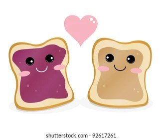 Peanut Butter And Jelly Images Stock Photos Vectors Shutterstock