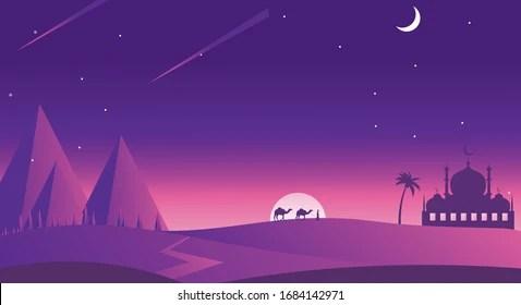 Lebaran Background Images Stock Photos Vectors Shutterstock