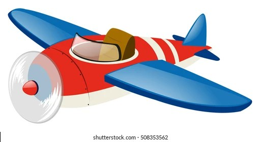 Airplane Clipart Stock Illustrations Images Vectors Shutterstock