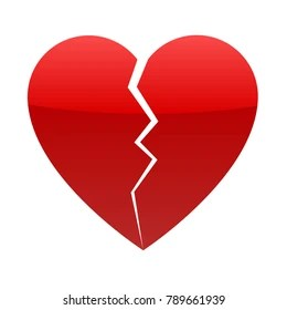 Broken Heart Images Stock Photos Vectors Shutterstock