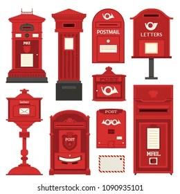 letter box # 64