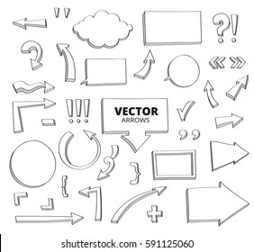 Doodle Infographics Images Stock Photos Vectors Shutterstock
