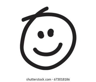 happy face # 25
