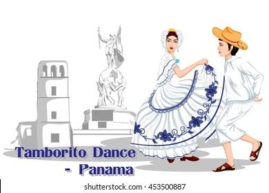 Manifestaciones Folcloricas Autenticas La Prensa Panama
