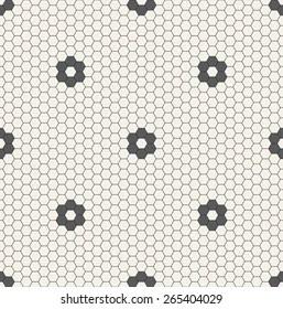 https www shutterstock com image vector vector seamless pattern modern stylish texture 265404029