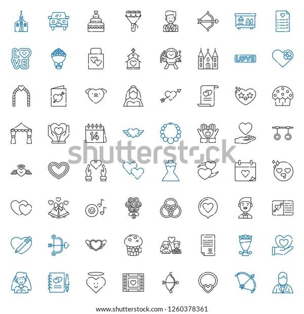 free wedding icons # 65