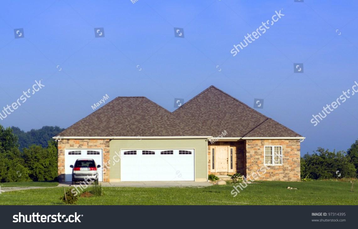 American Garage Home - stock-photo-american-country-home-with-garage-97314395_Best American Garage Home - stock-photo-american-country-home-with-garage-97314395  Snapshot_34191.jpg
