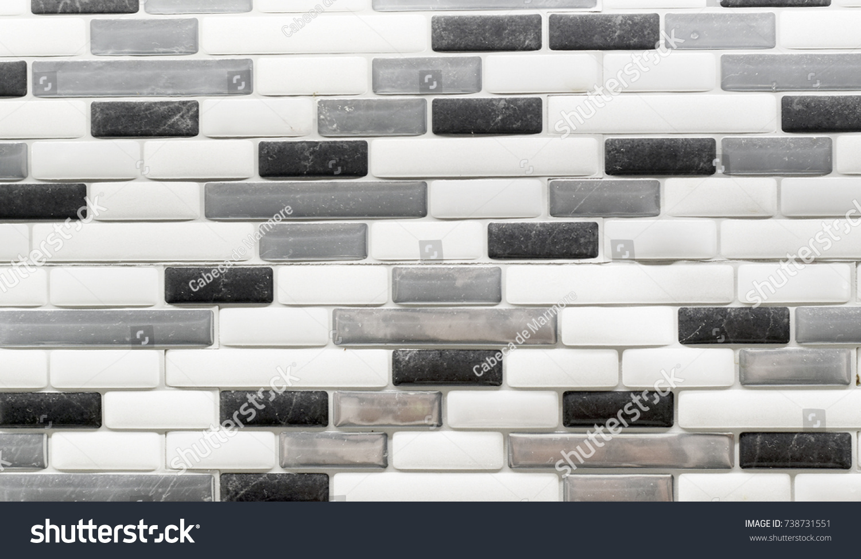 kitchen tile backsplash texture home