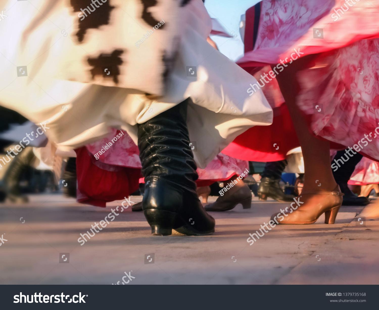 Orgullo Del Folklore Argentino By Los Cantores De Quilla Huasi