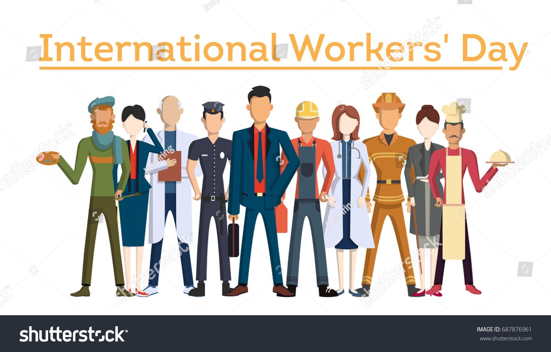 May 1 Labor Day Job Fair