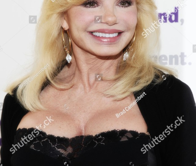 Los Angeles June 10 Loni Anderson At The Actors Fund 16th Annual Tony Awards