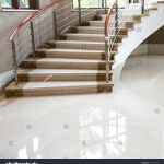Luxury Room Marble Stairs Stock Photo Edit Now 114112825