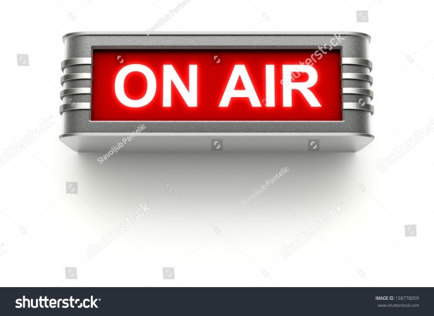 Image result for on air