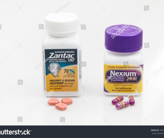 Pensacola Fl March   And Nexuim Are Two Otc