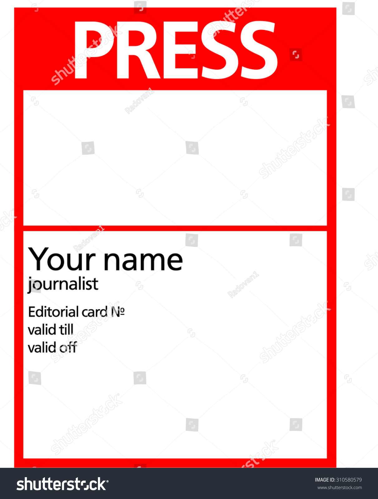 media press pass template - press pass template images galleries