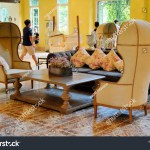 Accommodation Southern French Style Village Resort Stock Photo Edit Now 1408101437