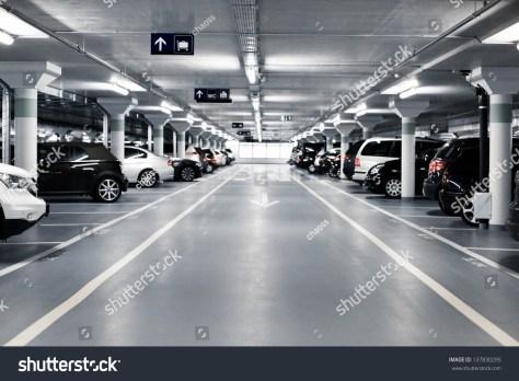 inspección garajes