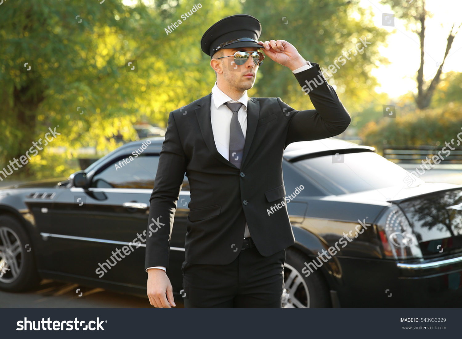 Image result for Young Chauffeur picture