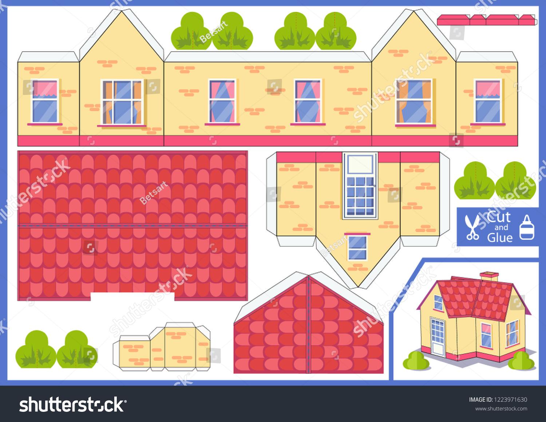 Minimalist House Design House Design Printable