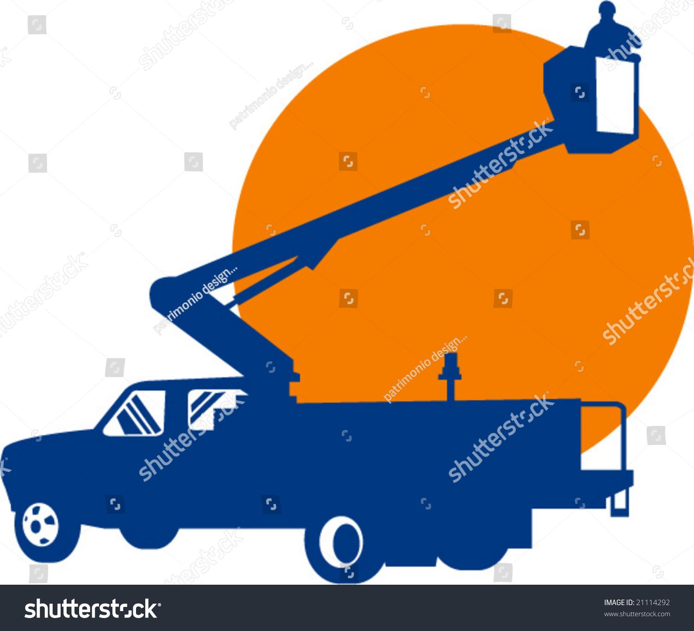 Utility Worker Clip Art