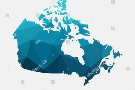 canada map vector image » 4K Pictures | 4K Pictures [Full HQ Wallpaper]