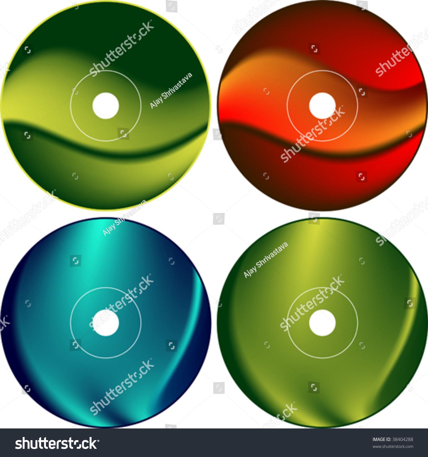 blank vintage label template set of ornate vintage labels. cd dvd ...
