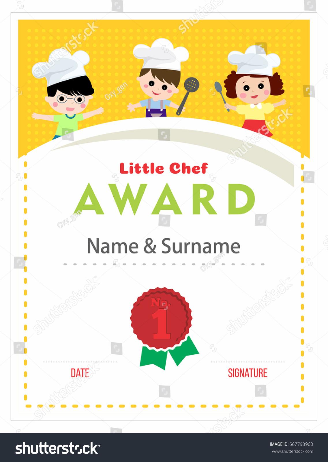Junior Achievement Certificate Template