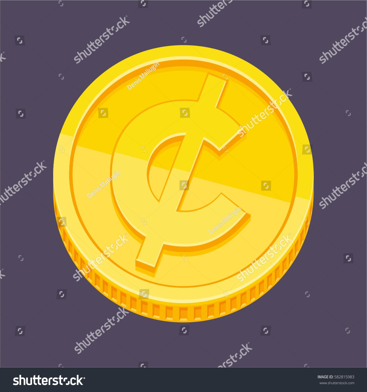 Roman Symbols On Us Currency