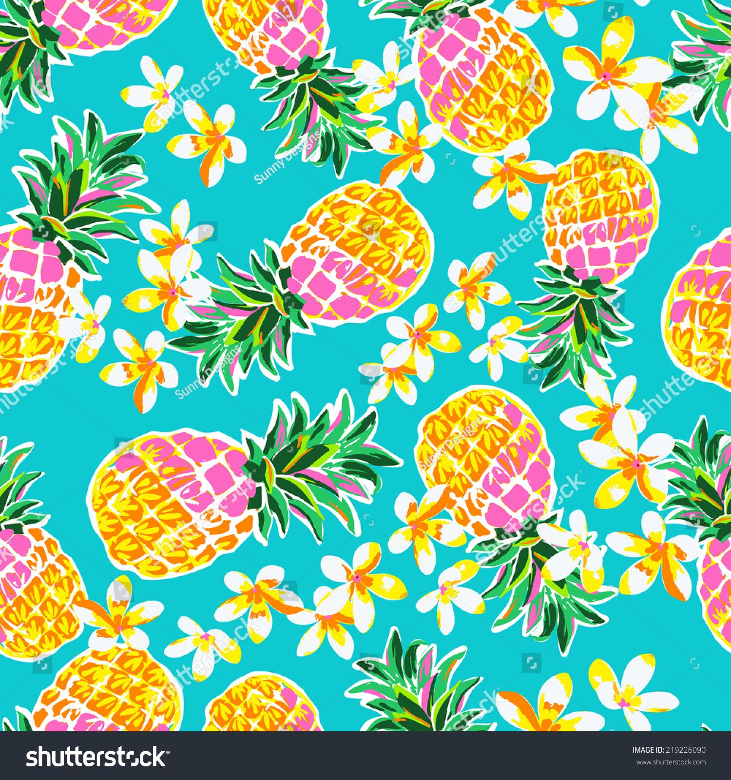 Tropical Fruits Hawaii