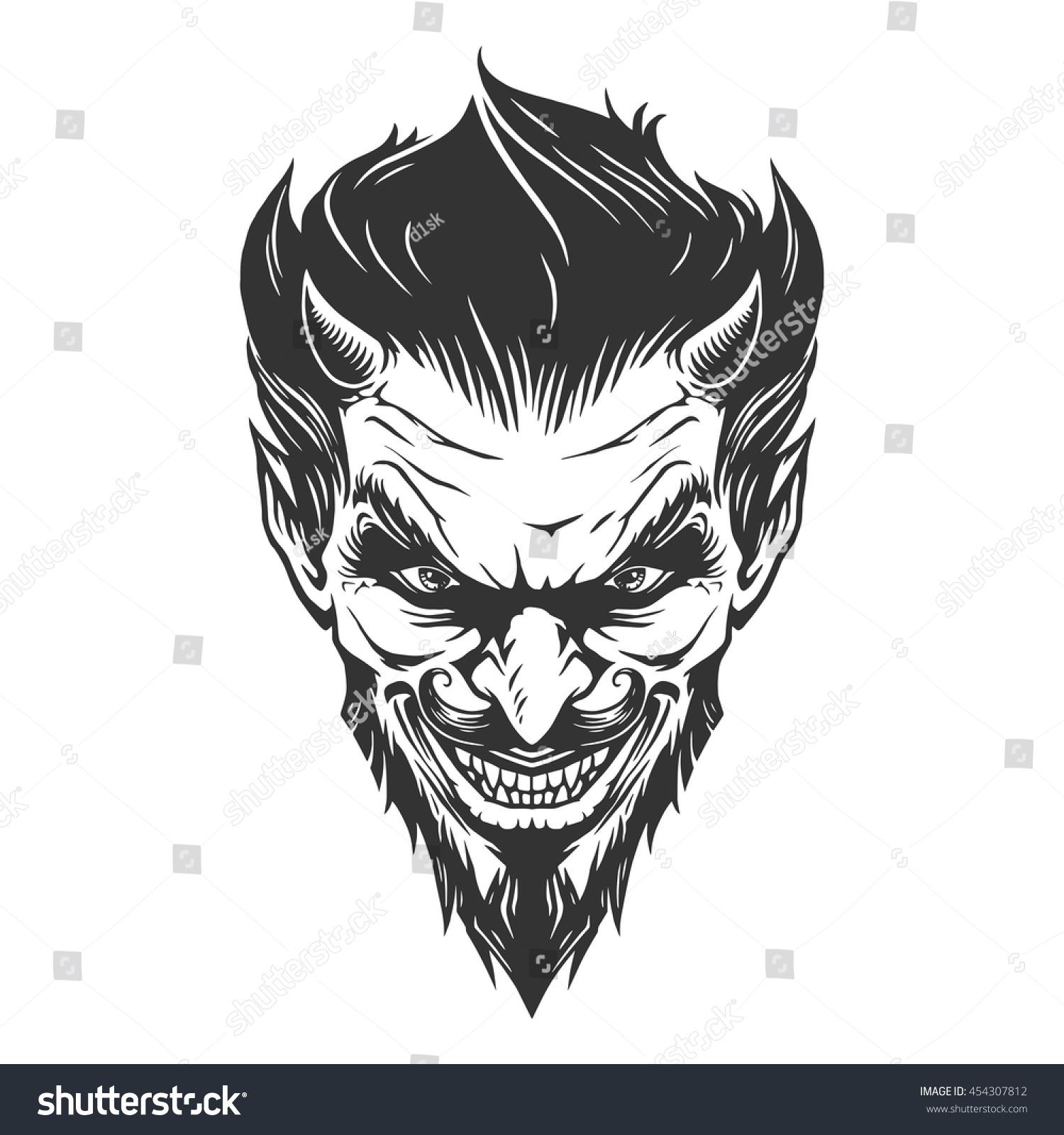 30 Ide Keren Gambar Joker Sketsa 2019 Tea And Lead