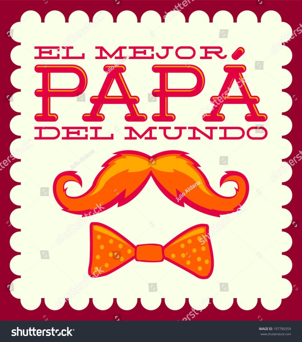 Happy Birthday Dad Cards In Spanish Billingss
