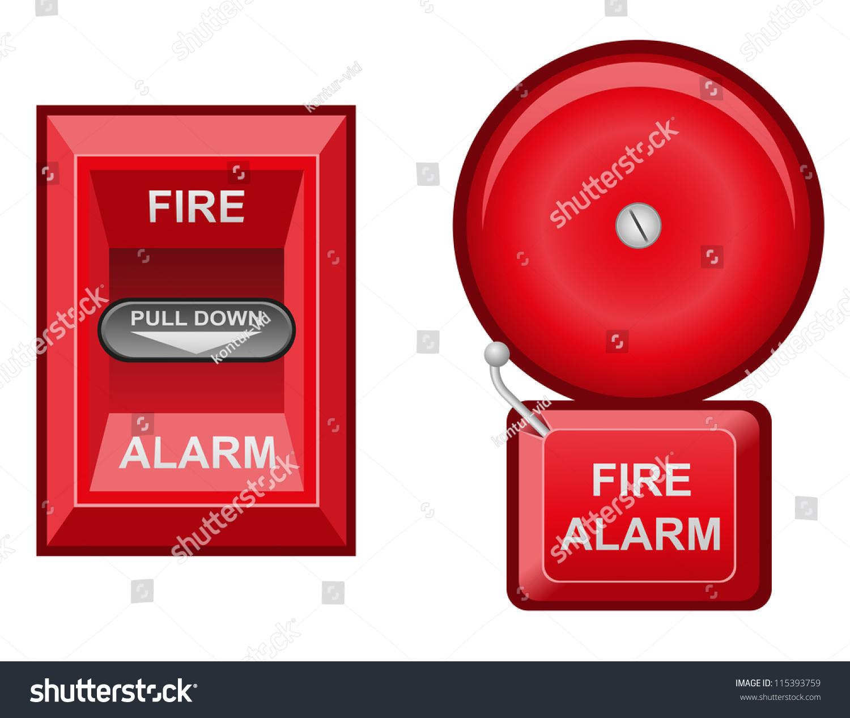 Fire Alarm System Device Symbols